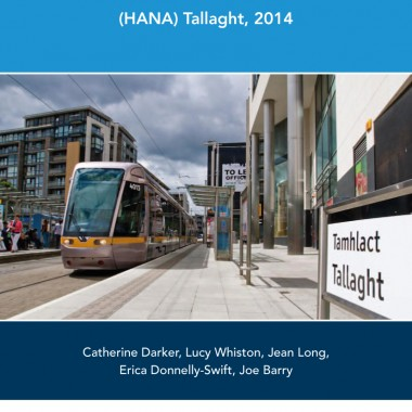 Health Assets and Needs Assessment (HANA) Tallaght, 2014 Report