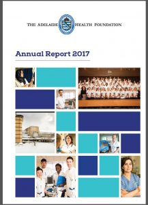 Annual Reports & Publications - The Adelaide Health